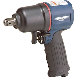 (1/2) Lightweight Air Impact Wrench EA155KS-4