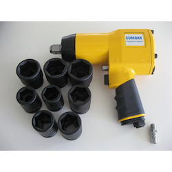 (3/4) Air Impact Wrench EA155SS