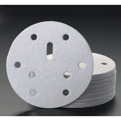 Disk Paper (Hook and Loop Type) EA162KX-40