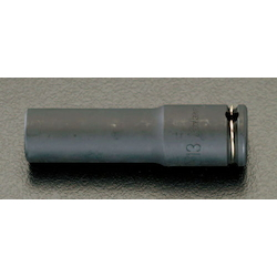 "(3/8"") Deep Socket For Impact EA164CC-12"