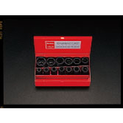 "(1/2"") Socket Set For Impact EA164DE"