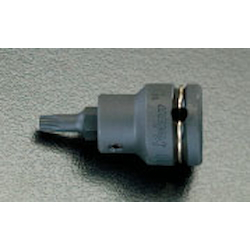 "(1/2"") TORX Bit Socket For Impact EA164DL-30"