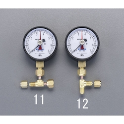Pressure Gauge (Memory Pointer Type) EA301KA-11
