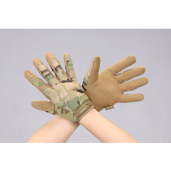 [Camouflage]Mechanic Gloves EA353BT-78