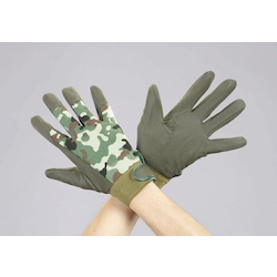 [Camouflage] Gloves EA353CC-17