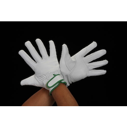 Cowhide Gloves EA353CC-38