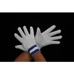 Cowhide Gloves EA353CC-58