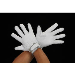 Cowhide Gloves EA353CC-73
