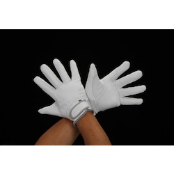 Cowhide Gloves EA353CC-78