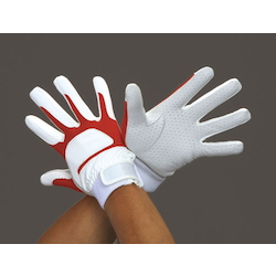 Leather Gloves (Sheep Skin) EA353CH-53