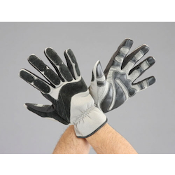 Work Gloves (Artificial Leather) EA353JM-1