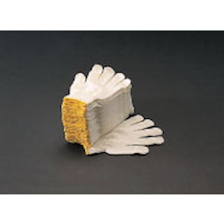 Cotton Work Gloves (12 Pairs) EA354A-120