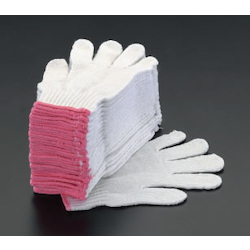 Work Gloves (12 Pairs) [for Lady] EA354A-24