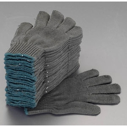 [OD Green] Cotton Work Gloves EA354A-7