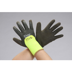 Natural Rubber Coating Thick Gloves EA354AB-127