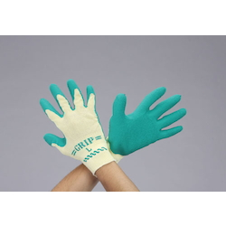 Rubber Coating Gloves EA354GD-13