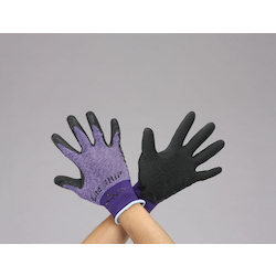 Rubber Coating Gloves EA354GD-2
