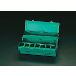[Steel] Double Lid Tool Box EA504AA-41