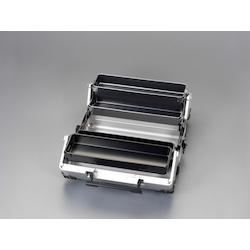 [Steel] Double Lid Tool Box EA504AD-1A