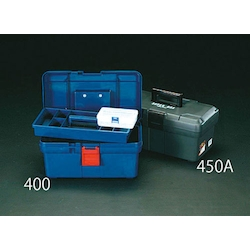 Tool Box with Inner Tray EA505K-400