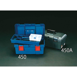 Tool Box with Inner Tray EA505K-450A