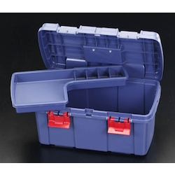 Tool Box with Inner Tray EA505K-460