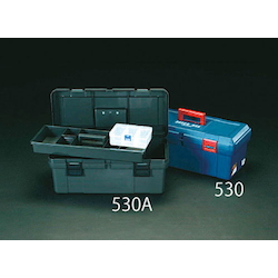 Tool Box with Inner Tray EA505K-530