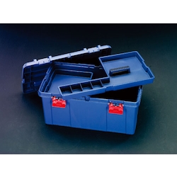 Tool Box with Inner Tray EA505K-600