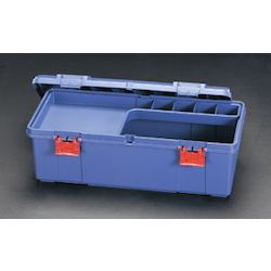 Tool Box with Inner Tray EA505K-690