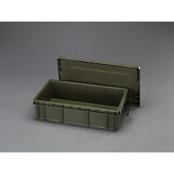 Tool Box with Buckle EA506LS-13