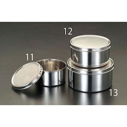 [Stainless Steel] Cylindrical Can EA508SA-11
