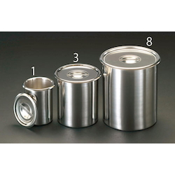 [Stainless Steel] Pot EA508SG-1