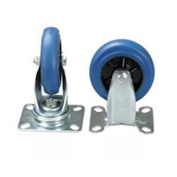 Swivel Caster (for EA520BX-1, -4) EA520BX-12