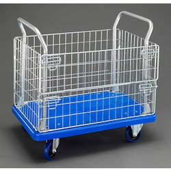 Carrying Car with Mesh Wall(Low Noise Caster) EA520BX-8