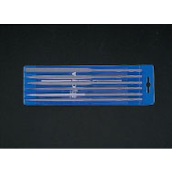 Precision File Set (6 Pcs) EA521VG-6