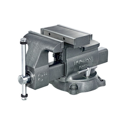 [Reversible] Mechanic vise EA525KA-200