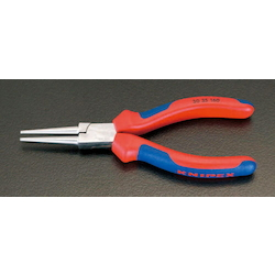 Round Nose Pliers EA537MA-2