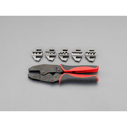 Crimping pliers Set EA538CS
