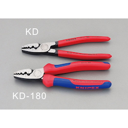 Crimping Pliers(for Sleeve) EA538KD