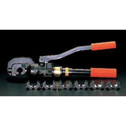 Crimping Tool for Hydraulic T-Type Connector EA539F