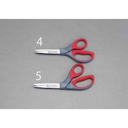 [Titanium Alloy] Craft Scissors EA540LB-4