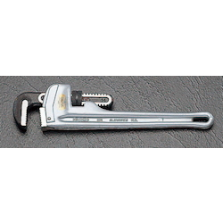 [Aluminum Alloy] Pipe Wrench EA546AL-600