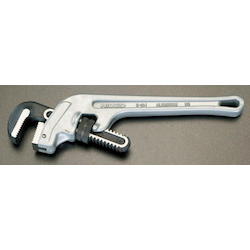 [Aluminum Alloy] End Pipe Wrench EA546RG-18