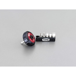 Stubby Driver Set(Ratchet Type) EA550AY-6