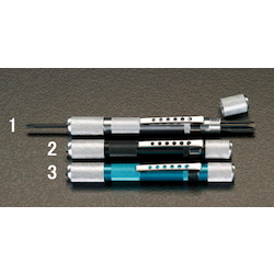 [Bit Storage Type] Precision Screwdriver EA552B-2