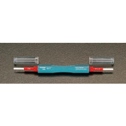 Four-Bit-Tip Interchangeable Ceramic Screwdriver EA557ED