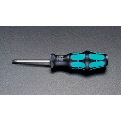 Screwdriver [Pozidriv] EA560WC-0
