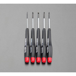 (+)(-) Precision Screwdriver Set EA561KB