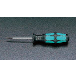 (-) Thin Shaft Screwdriver EA561M-0
