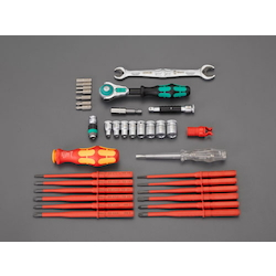 Tool set (For Machine maintenance) EA562WK-1